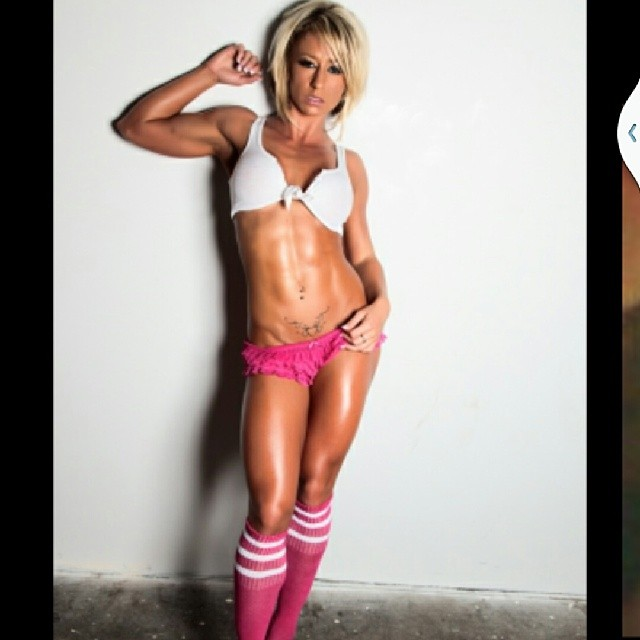 Lacey Lynn Johnston laceylynnfit