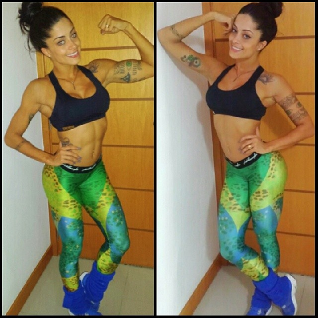 Aline Riscado aline_riscado