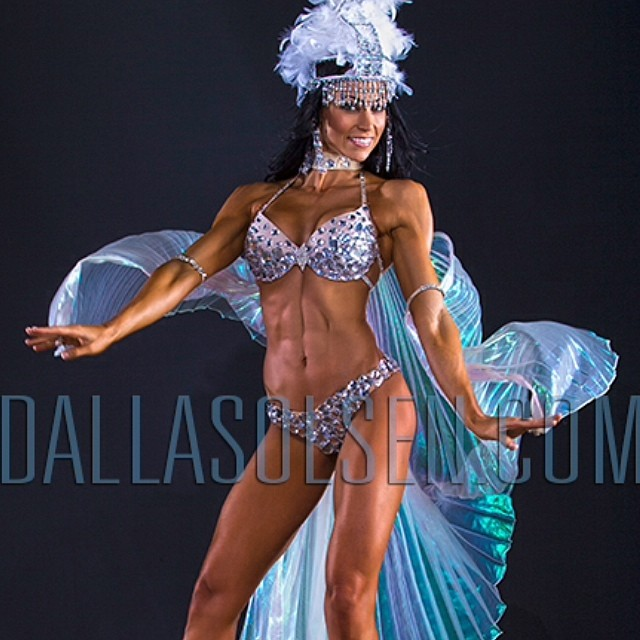 Fitness ModelPTBScAmbassador ebony_mclaughlin
