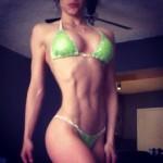 IFBB Bikini Pro Jessica Renee Thumbnail