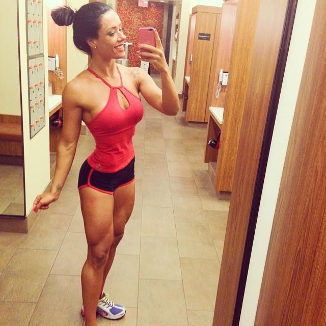 Sue Lasmar  Fitness Model suelasmar
