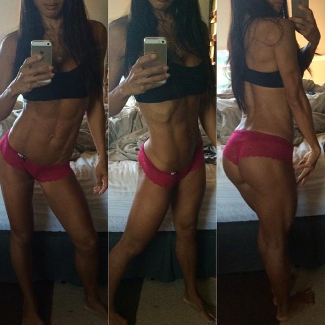 Geri Berger Lifestyle Coaching fitnessbear007