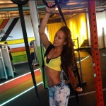 Sandra Radav WBFF Pro Thumbnail
