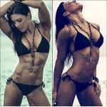 Shannon Petralito Figure Pro Thumbnail