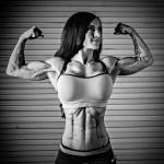 Jill Dunn IFBB Pro Thumbnail
