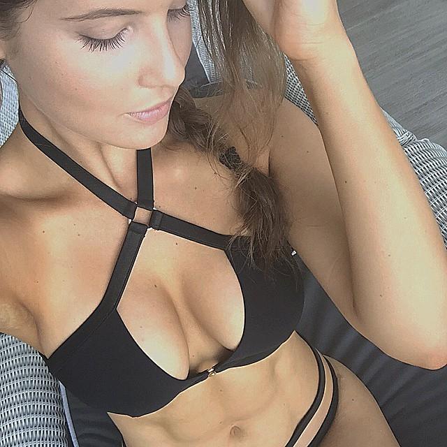 Amanda Cerny amandacerny