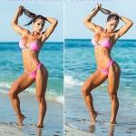 Michelle Lewin lacuerpa1 Thumbnail