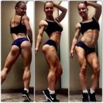 Eleonora Dobrinina Figure Pro Thumbnail