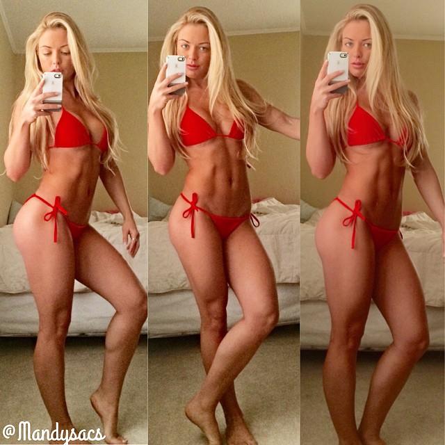 Amanda Saccomanno mandysacs