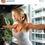 Laura Michelle Prestin Thumbnail