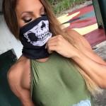 IFBB Pro Sarah Allen Thumbnail