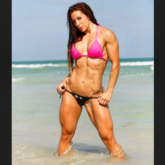 ANA COZAR DIAZ - espana927 - The Fitness Girlz