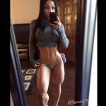 Tina Nguyen IFBB PRO Thumbnail