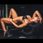 Justine Moore Thumbnail