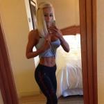 Michaela Brutenič IFBB Bikini Thumbnail