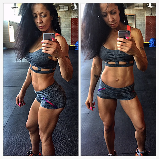 wbff muscle model steroids
