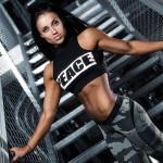 IFBB Bikini Fitness Athlete Thumbnail