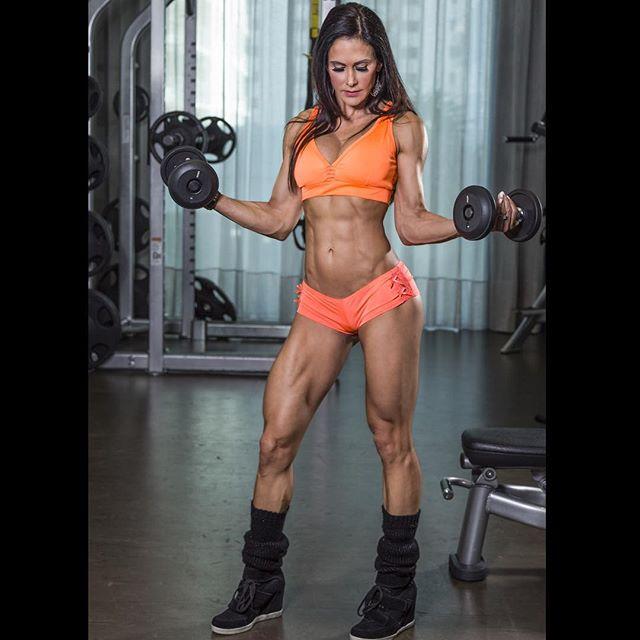 Catherine Radulic IFBB Pro cathy_99