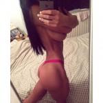 Katie Holder UKBFF Athlete Thumbnail