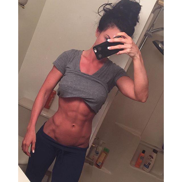 Amber Dawn Orton  Fokken mishkadawn