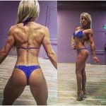 IFBB Bikini Competitor Thumbnail