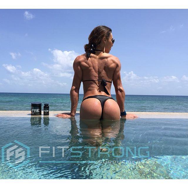Camile Periat IFBB Bikini Pro camile_periat