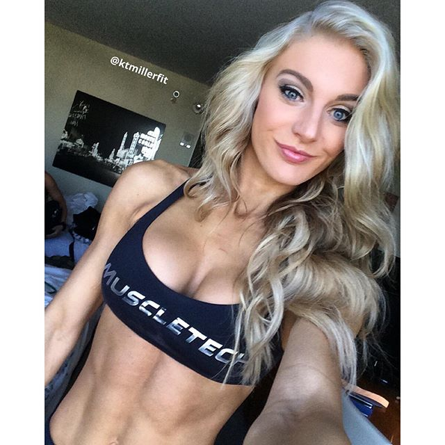 Katie Miller Fitness LLC ktmillerfit