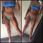 Courtney King IFBB Pro Thumbnail