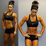IFBB Pro Lindsay Pinsonneault Thumbnail