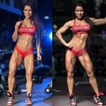 Vivien Olah Ifbb Pro Thumbnail