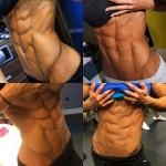 Catharina Wahl Fitnessmodel Thumbnail