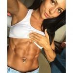 Ashley Nocera WBFF PRO Thumbnail