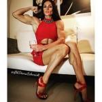 Diana Schnaidt IFBB PRO Thumbnail