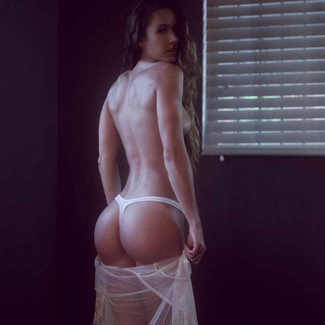 Valentina Lequeux - valentinalequeux - The Fitness Girlz
