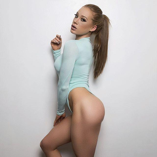 Samantha Skolkin xxsamanthafit