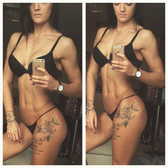 Emily Holland Fitness emilyholl92