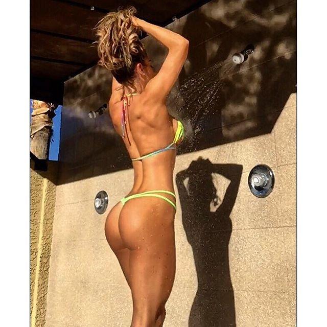 Isa Correa isacorrea_fitness