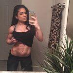 Ariel Khadr IFBB Fitness Pro Thumbnail