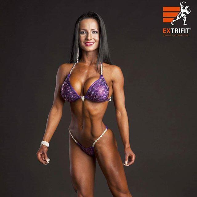 Sabina Plevakova - The Fitness Girlz