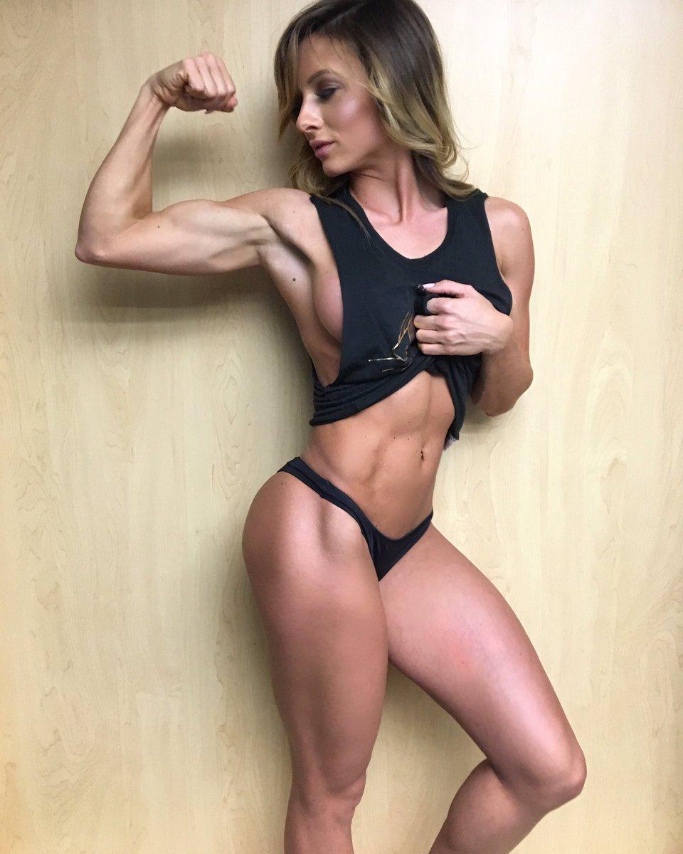 87df30f88b0 Paige Hathaway - The Fitness Girlz