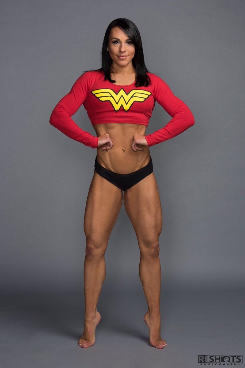 Alyssa Agostini