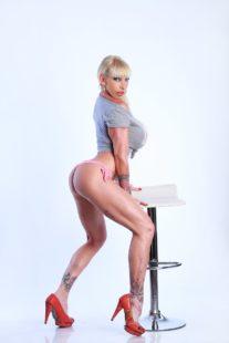 Krisztina Sereny