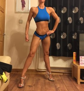 Jessica Ainley