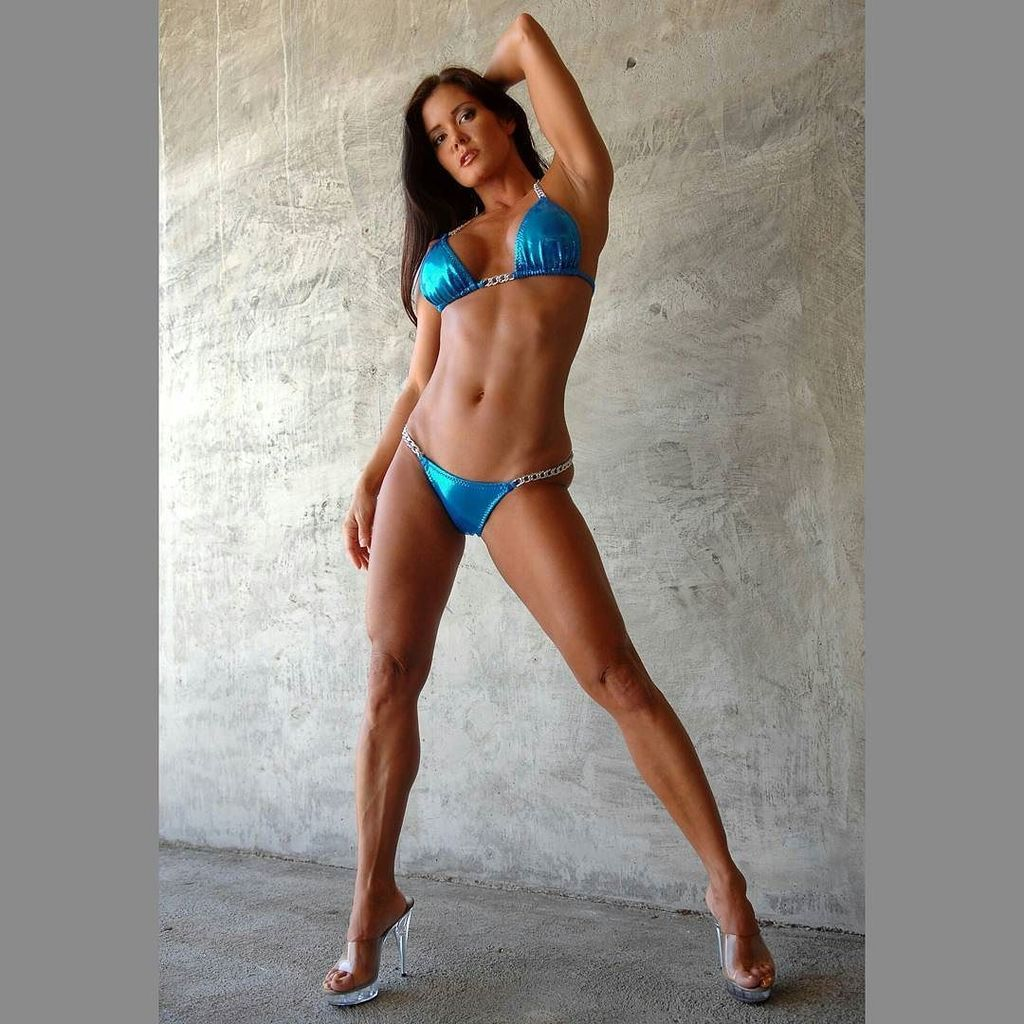Stacey Naito IFBBPro