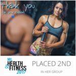 Sarah Hawley WBFF Thumbnail