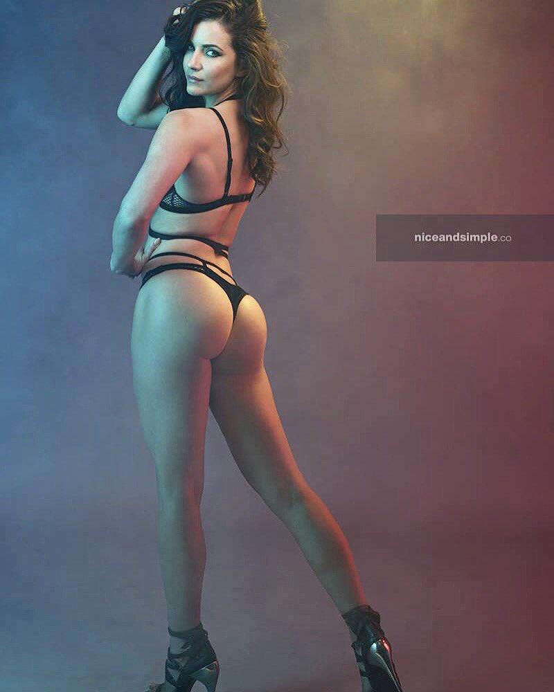 Hayley Clough
