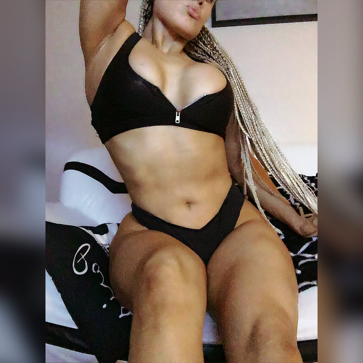 Antoinette Soto