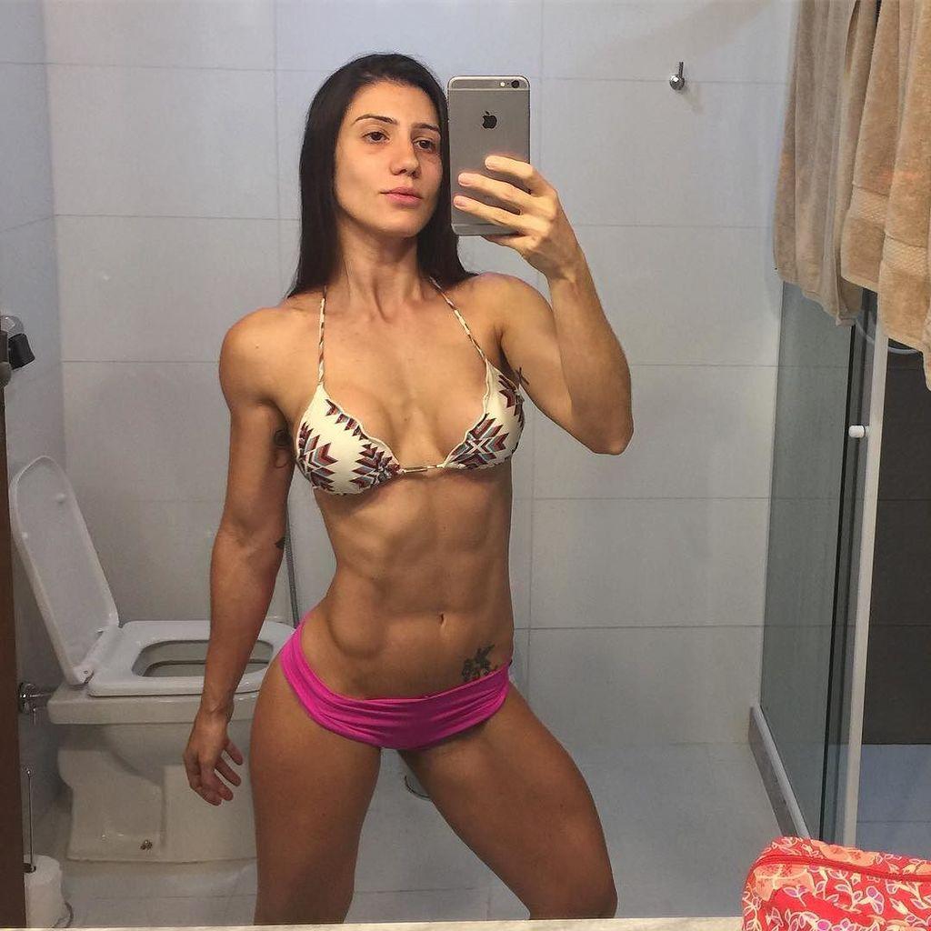 Daniele Sarpa Borges