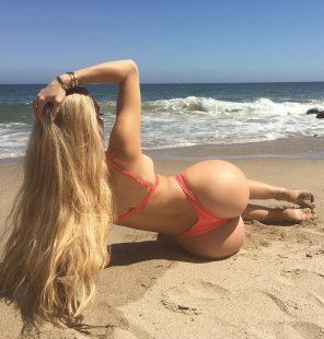 Amanda Fitness