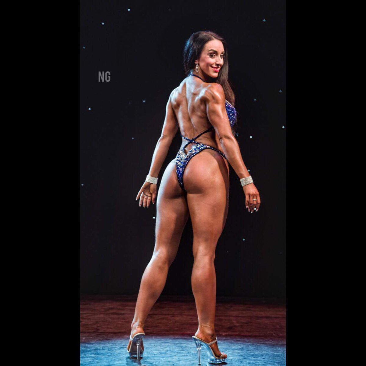 Nikki Antonaccio